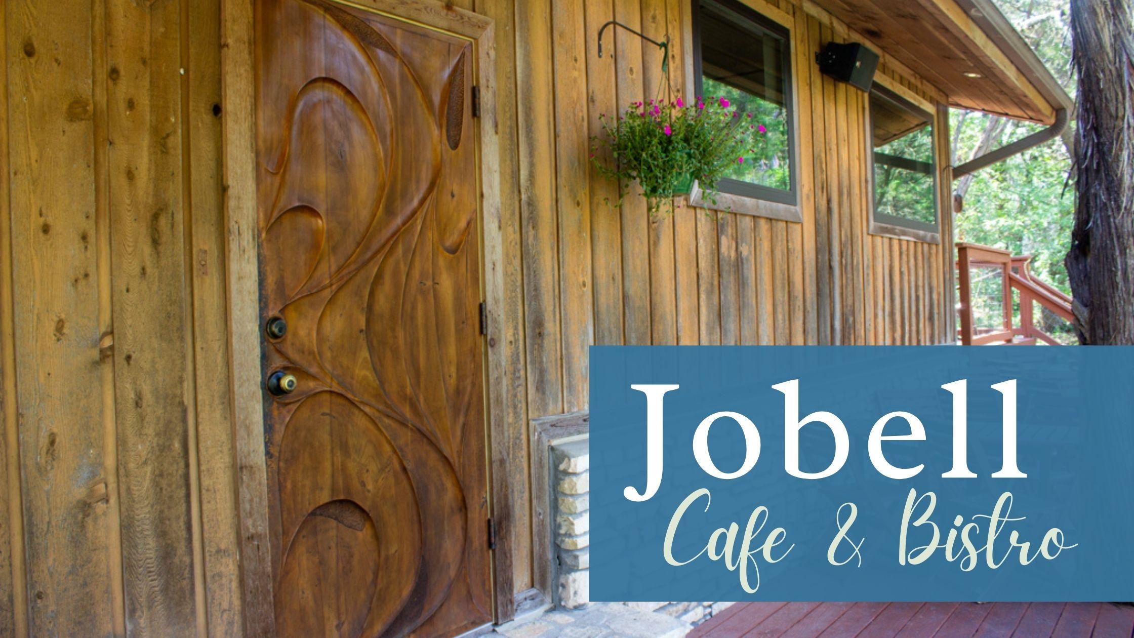 Creek Jobell Cafe & Bistro